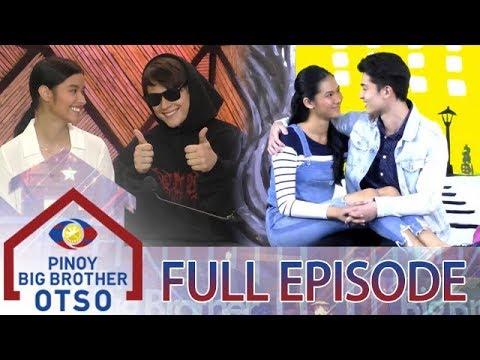 Pinoy Big Brother (PBB) OTSO: May 3, 2019 | Full Episode ...