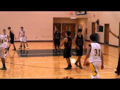 Floyd central high school freshman basketball