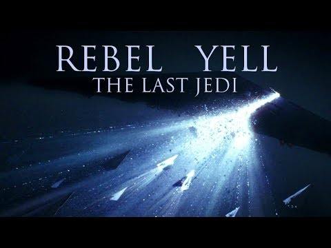 The Last Jedi | Rebel Yell by Blue Stahli