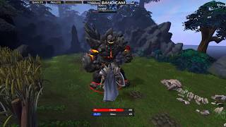 Third person RPG in Reforged