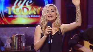 lacey sturm mercy and grace randy robison life today