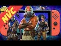 Will Fortnite Ever Come to Nintendo Switch?