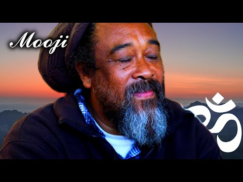 mooji-meditation-~-win-your-self-back...-no-need-to-wait-(blizzard-ambience)