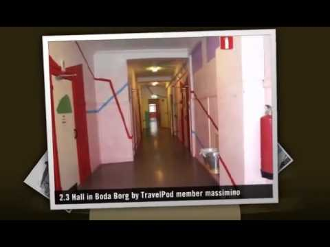 """Trip to Boda Borg: Adventure House"" Massimino's photos around Torpshammar, Sweden (boda berget)"