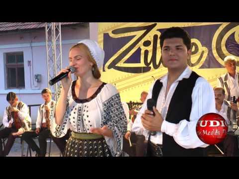 Delia Barbu la Antena 1 (Neata Cu Razvan si Dani)