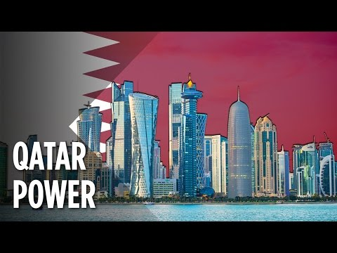 How Powerful Is Qatar?