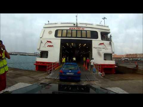 Marokko Deel 1 Culemborg Tétouan per Land Rover 1-10