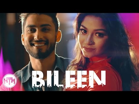 Bileen (Official Music Video) | Rumman ft. Motasim | Shoumik | Evana | Rudro | HTM Records