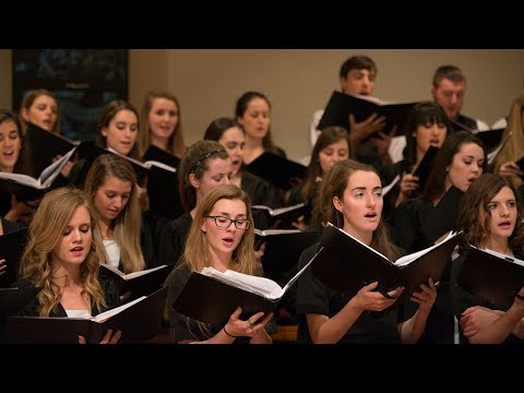 2017 Lessons and Carols