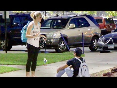 I WANT TO MAKE A BABY WITH YOU PRANK!! (TEENAGE GIRLS)