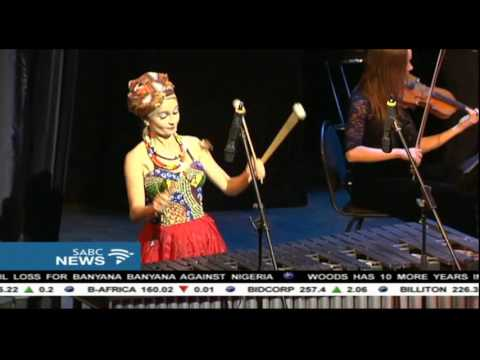 Russian-South African cultural festival in Moscow