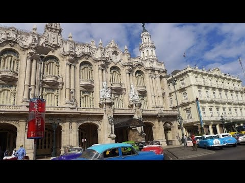 Life in Cuba After the Revolution: A Tourist Paradise
