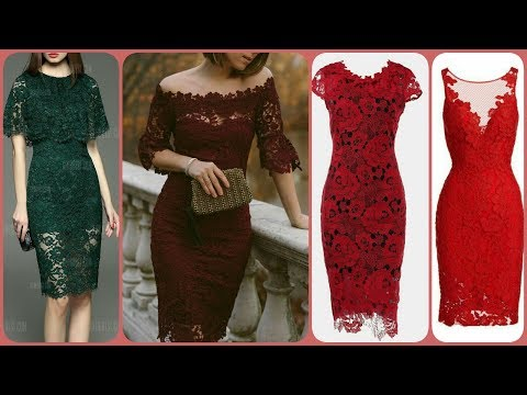impressive-and-stunning-ideas-of-bodycone-dresses-with-lace-fabric-and-homecoming-dress-collection