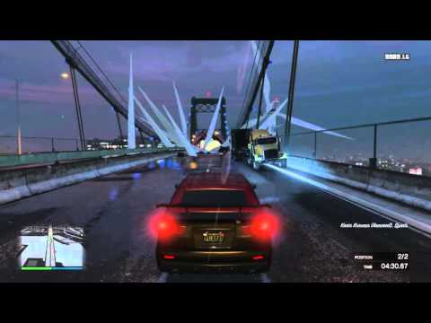 Gta Car Crashes And Deaths