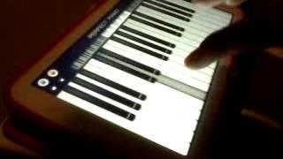 Arjuna Beta -Piano Cover(safie) Mp3