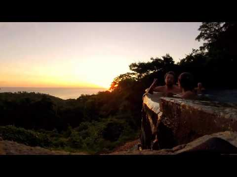 Vamos a la playa! - Nicaragua 2016 GoPro Session Montage