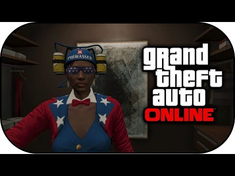 GTA 5 Independence Day Secret Hidden Clothes Online & How To Unlock Them on GTA 5 Online