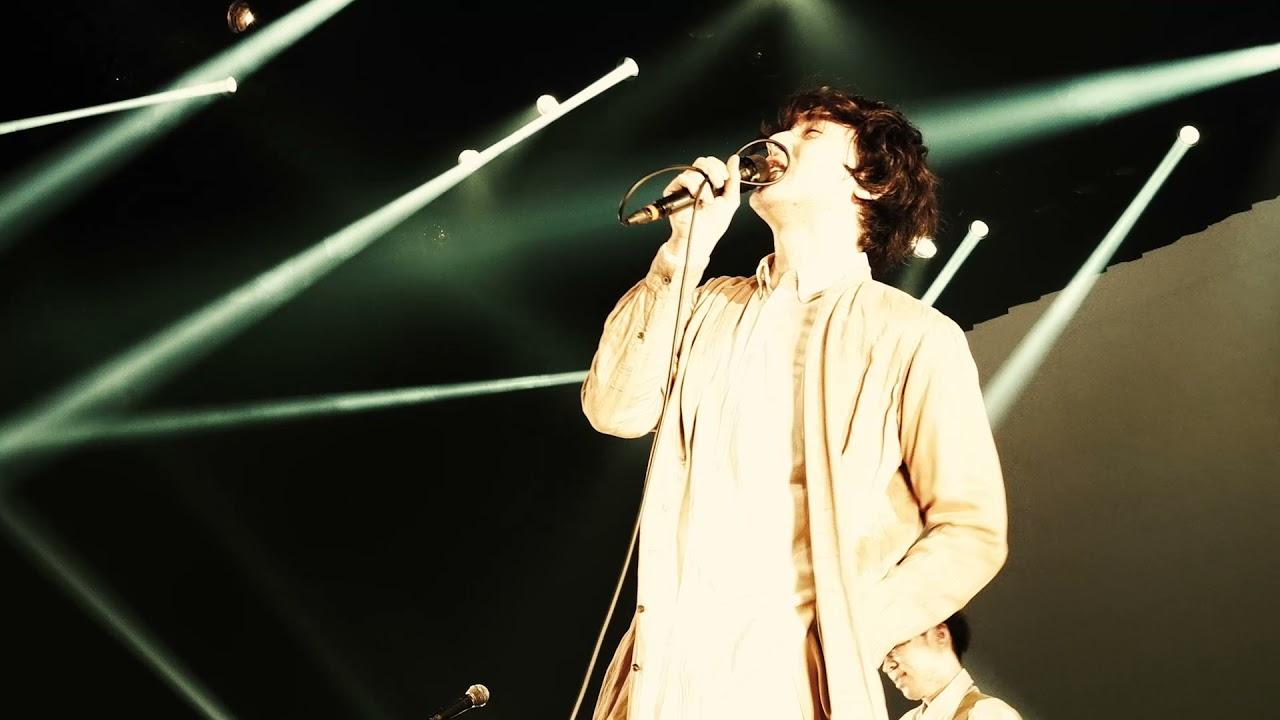 """<『けものたちの名前』Tour Final Live at めぐろパーシモンホール """"MOVIE"""">上映会開催決定(4/24)"""