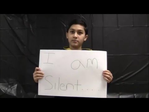 Evans Junior High School | Vow of Silence 2016