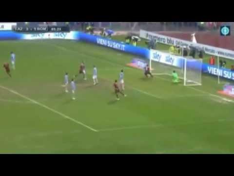 # 3 Miralem Pjanic // Skills & Goals 2012/13 // Bosnia Herzegovina & AS Rom