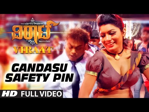 Gandasu Safety Pin Full Video Song ||