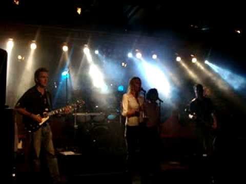 Q Band in Lord Nelson ( Valerie Amy Winehouse)