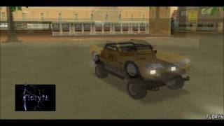 Real cars ModPack for GTA SA by FloryN