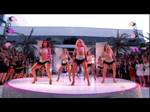 Fifth Harmony performing Worth It on DWTS Season Finale [5/19/15] (HD)