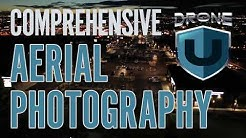 Drone U: Comprehensive Aerial Photography Class aka Drone Photography