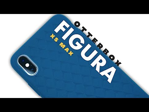 OtterBox FIGURA Series Case Review | iPhone XS Max