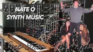Step Into The Light Royalty FREE Synth Music - nathanolson