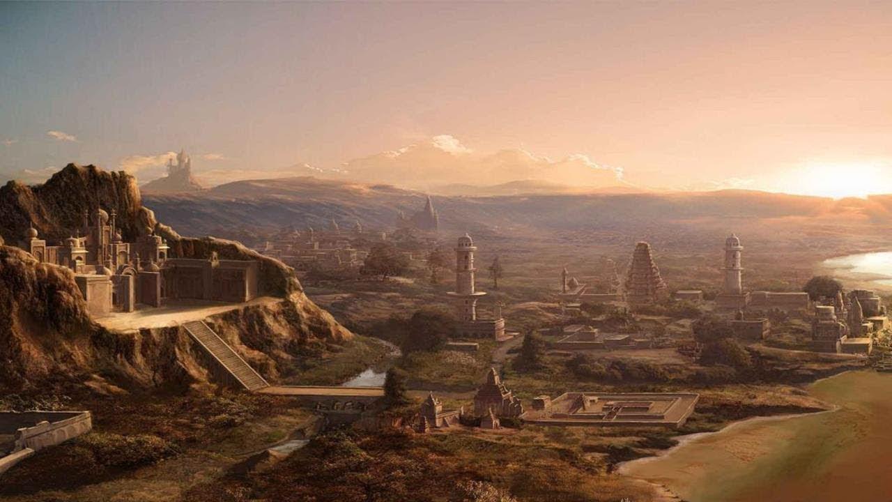 Tajemnica Zagłady Najstarszej (?) Cywilizacji w Historii Ludzkości