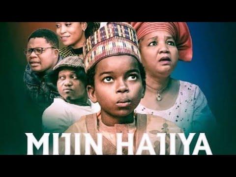 Download MIJIN HAJIYA latest Hausa Film part 3 and 4 with English subtitles