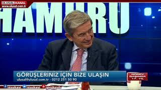Şule Perinçek ile Elinin Hamuru-14 Ekim-  Ulusal Kanal