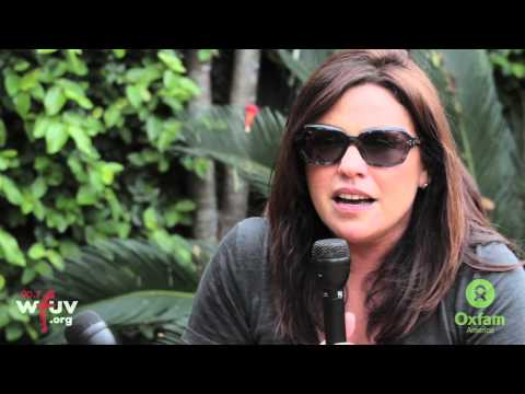 Rachael Ray SXSW Interview for WFUV