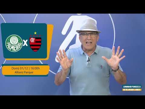Palpites 36° Rodada Brasileirão Série A 2019