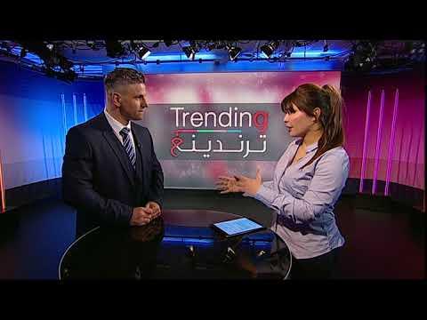 بي_بي_سي_ترندينغ | #شكير_دحماني ...قصة نجاح جزائري في #بريطانيا  #الجزائر  - نشر قبل 5 ساعة