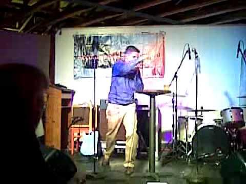 John Bush Raps - Deborah Medina For Governor