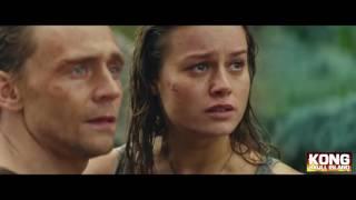 King Kong Đảo Đầu Lâu 2017 || Phim Bom Tấn Hành Động Mỹ 2017 || Phim Hanh DOng