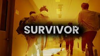 Edit BTS ~ Survivor