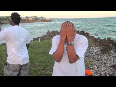 Jhaytea-No More Bad News HD Video FEB. 2013 ( Etrnity Riddim )