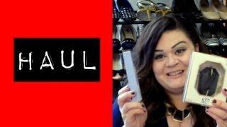 Haul: Bath & Body Works and Sephora Thumbnail