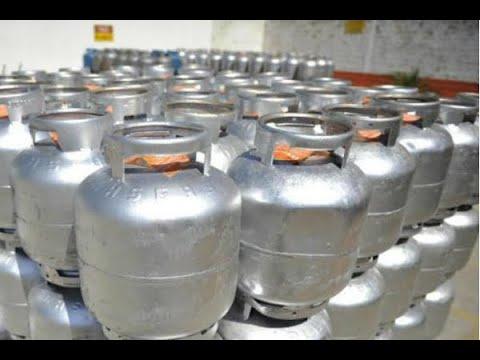 Botijão de gás ainda está em falta em várias cidades do país | SBT Brasil (13/06/18)