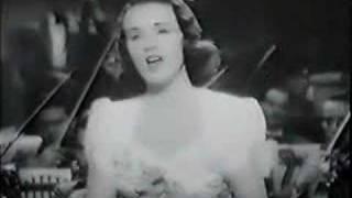 Deanna Durbin---Musetta