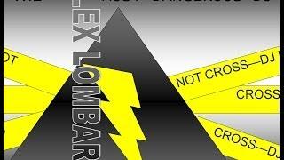 Alex Lombardi - The Most Dangerous Mix (Skrillex,DJ Bl3nd,Tiesto,Knife Party,Eyc)