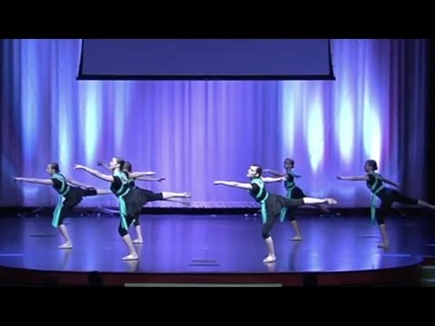 Thy Will - Grace Christian Dance Company