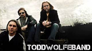 Todd Wolfe Band- Cold Black Night- Live