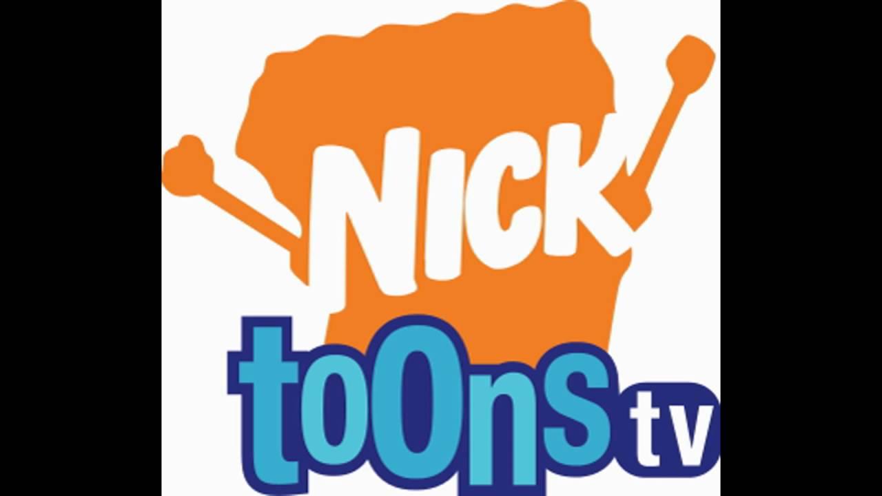 Nicktoons Blocks & Specials