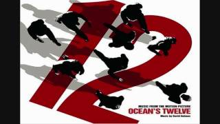 Ocean's 12 OST _David Holmes - Yen On A Carousel