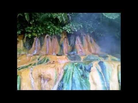 Asal   Usul Baturaden & Gunung Slamet